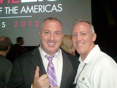 With Jeff Graham Senior VP Product Development  St Louis MO May 2012