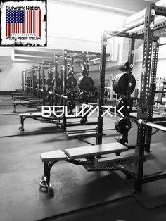 Bulwark Strength & Conditioning