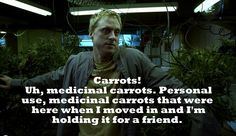 From a fantastic show killed before its time...and Tudyk is a G!