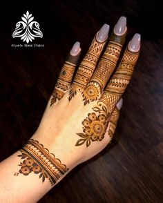 Hi everyone , welcome to worlds best mehndi and fashion channel Zainy Art . Hope You guys are liking my daily update of Mehndi Designs for Hands & Legs Nail . Dulhan Mehndi Designs, Mehandi Designs, Mehndi Designs Feet, Mehndi Designs Book, Mehendi, Mehndi Designs For Girls, Mehndi Designs 2018, Mehndi Designs For Beginners, Mehndi Design Photos