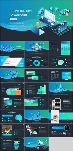 Best Blue Infographic Data PowerPoint template : pptwork_com Powerpoint Design Templates, Professional Powerpoint Templates, Keynote Template, Business Powerpoint Presentation, Presentation Layout, Background For Powerpoint Presentation, Slideshow Presentation, Web Design, Slide Design