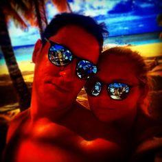 #picoftheday #islasaona #saona #insel #paradise #strand #karibik #urlaub #urlaubsreif #love #holiday #sun #palms #palmen #bavaria #ontour #trip #bananamama #salsa #sky #ifavillasbavaro #skyporn  #throwback #throwbackthursday #sunglasses #superdry by spietze