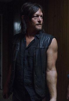 The Walking Dead S06E11 Knots Untie - stills [more]
