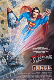 Superman IV: The Quest for Peace (1987); Superman 4