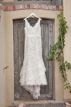 White/Ivory Lace A Line Wedding Dress Bridal Gown Custom Size 6 8 10 12 14 16 18