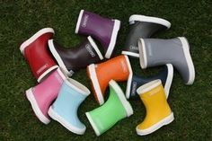Bergstein boots