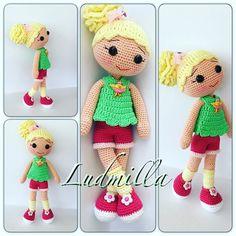 Mutlu pazarlar ☺️ #amigurumidoll #bebek #oyuncakbebek #örgübebek #kız #sarışın #doll #baby #crochet #handmade #elişi #instapic #cutedoll