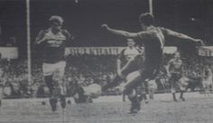 27 March 1989 Kevin Sheedy cooly slots home Everton's second at 'Boro'