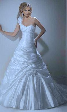 Maggie Sottero Austin Wedding Dress. Maggie Sottero Austin Wedding Dress on Tradesy Weddings (formerly Recycled Bride), the world's largest wedding marketplace. Price $1050.00...Could You Get it For Less? Click Now to Find Out!