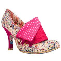 Flick Flack | Irregular Choice
