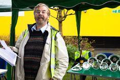 With thanks to Sevenoaks Camera Club Rotary, Club, Jackets, Down Jackets, Jacket
