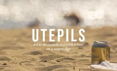 28 Beautiful Words The English Language Should Steal - This one is Norwegian.