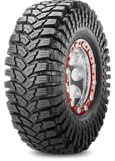 4 x x Challenger Imitation Beadlock Black with 4 x Maxxis Trepador Mud Terrain Tyres, UK's Largest Wheel & Tyre Specialist 4x4 Tires, Truck Tyres, Rims And Tires, Wheels And Tires, Acessórios Jeep Wrangler, Jeep Tj, Off Road Tires, 4x4 Off Road, Suzuki Jimny