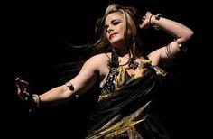 """Jill Parker es la """"mamá"""" del estilo Tribal Fusión, su creadora, la bailarina que gracias a sus aportaciones al Tribal Americano (ATS) fue capaz de crear"""