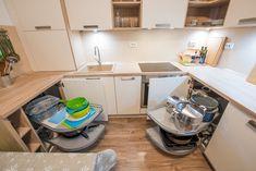 Kitchen Organization, Php, Washing Machine, Home Appliances, Studio, Home Decor, House Appliances, Decoration Home, Room Decor