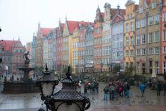 Stary rynek, Gdańsk