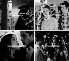 That's why Stydia is so beautiful.