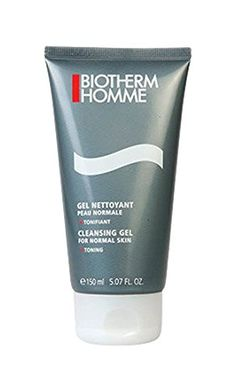 Biotherm 150ml507oz Homme Toning Cleansing Gel Normal Skin -- Continue to the product at the image link.