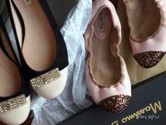 Massimo Dutti Ballerinas
