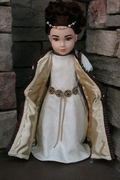 Mytherian Glory Heirloom Collection by SamanthasRealm on Etsy