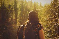 Viajar a lo mochilero: nueve propuestas de viajes low cost
