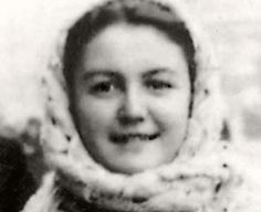 Women of Valor | Stories of Women Who Rescued Jews During the Holocaust | Elisabeta Strul, Romania, | The young Romanian worker who sheltered her Jewish neighbors during the Iasi pogromElisabeta Strul