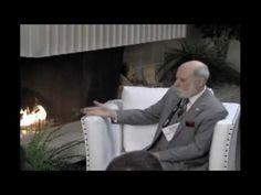 Vint Cerf's Fireside Chat at the Innovation Summit #conradawards #spiritofinnovationchallenge