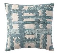 Decorative Bed & Couch Pillows | Pottery Barn