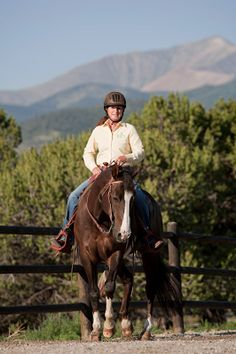 A 5 Step Plan to Overcoming Fear in Horseback Riding