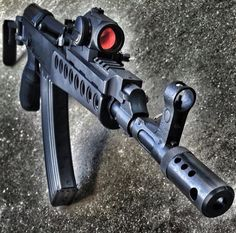 Vz58/cz858Loading that magazine is a pain! Get your Magazine speedloader today! http://www.amazon.com/shops/raeind