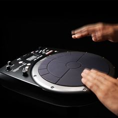 Roland HandSonic HPD-20 Electronic Percussion Controller – $899