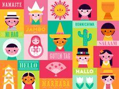 假装朋友| 运球 Hello Monday, Saint Charles, Silver Spring, Show And Tell, Small World, Disney Love, Creative Studio, Namaste, Disneyland