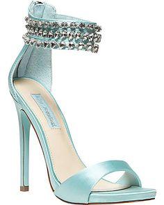 Betsey Johnson heels ✿⊱╮