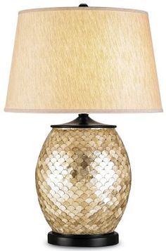 Gourgeous lamp! #RockPaperScissorsInteriors #ChenalShopping
