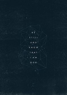 """the-worship-project: """" Be Still and Know - inspired by Psalm 46 """"God is our refuge and strength, an ever-present help in trouble. Therefore we will not fear, though the earth give way, and the. Bible Verses Quotes, Jesus Quotes, Bible Scriptures, Faith Quotes, Worship Quotes, Worship Wallpaper, Bible Verse Wallpaper, Psalm 46, Good Quotes"""