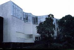 Finlandia Hall, Helsinki - Finland, Alvar Aalto