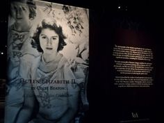 Queen Elizabeth II by Cecil Beaton: Diamond Jubilee Collection at Royal BC Museum