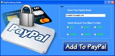 PayPal Generator no survey how to get free paypal money adder online no cost android ios mobile soft instant download paypal adder