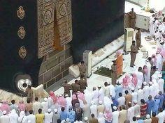 Holy Ka'aba