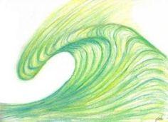 Wave(pastel)