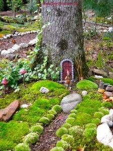 Bambini Blog | How to Make a Fairy Garden