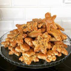 Nyomtasd ki a receptet egy kattintással Stuffed Mushrooms, Cookies, Vegetables, Desserts, Food, Stuff Mushrooms, Crack Crackers, Tailgate Desserts, Deserts