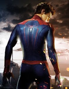 The amazing spiderman blew the Toby Maguire series out of the water!