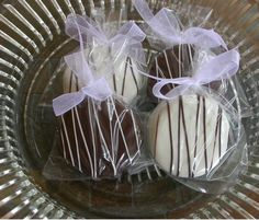 90 edible wedding favors Gourmet by SimplyDivineDesserts on Etsy