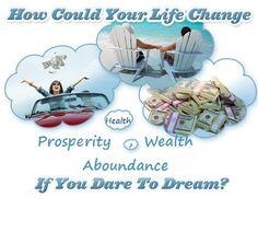 So Dream and Dream Big