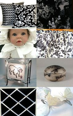 AFTER MIDNIGHT....................................Gratitude Treasury by Pat Peters on Etsy--Pinned with TreasuryPin.com