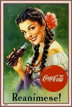 #SunshinyDre Coke Mexicana they're the best, especially after a night of drinkin!! SunshinyDre