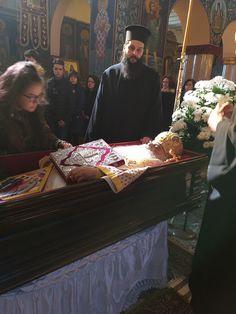 Byzantine Icons, Israel, Life