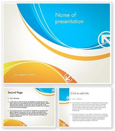http://www.poweredtemplate.com/12171/0/index.html Abstract Opposites PowerPoint Template