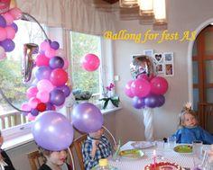 Balloons, Cake, Desserts, Food, Tailgate Desserts, Globes, Pie, Kuchen, Dessert